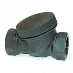 Check Valve - Hansen full flow 40mm