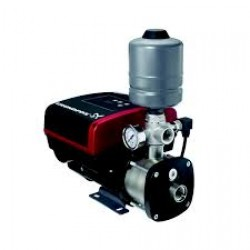Grundfos CME3-62 Booster Pump With Variable Speed Motor 5-93 l/m