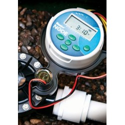 Hunter NODE Battery Irrigation Controller 25mm Solenoid inc.