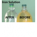 Iron Solution for Clear Bore and Water Staining