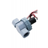 Orbit Solenoid Valve 12DC Jar Top 25mm to Suit Orbit 4 Station Irrigation Controller Battery Operated