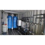 Industrial  Ultrafiltration System - 90,000 Litres/day - Australian Made