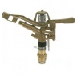 VYRSA 65 Brass Impact Sprinkler 25mm