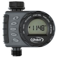 Orbit 1 Dial 1 Outlet Tap Timer