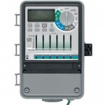 Orbit Plus CD 6 Station Outdoor Irrigation Controller