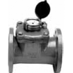 Water Meter 50mm Flanged Table D